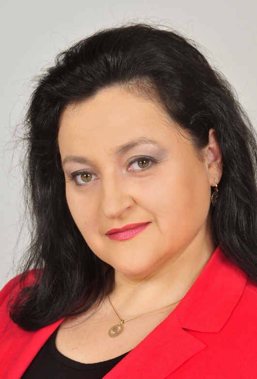 Anna Lubańska