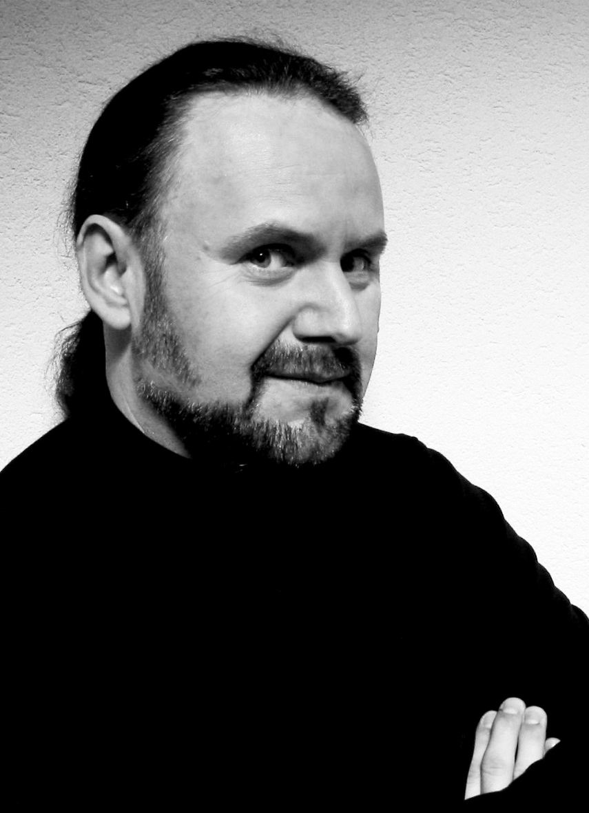 Ludovít Ludha / tenor