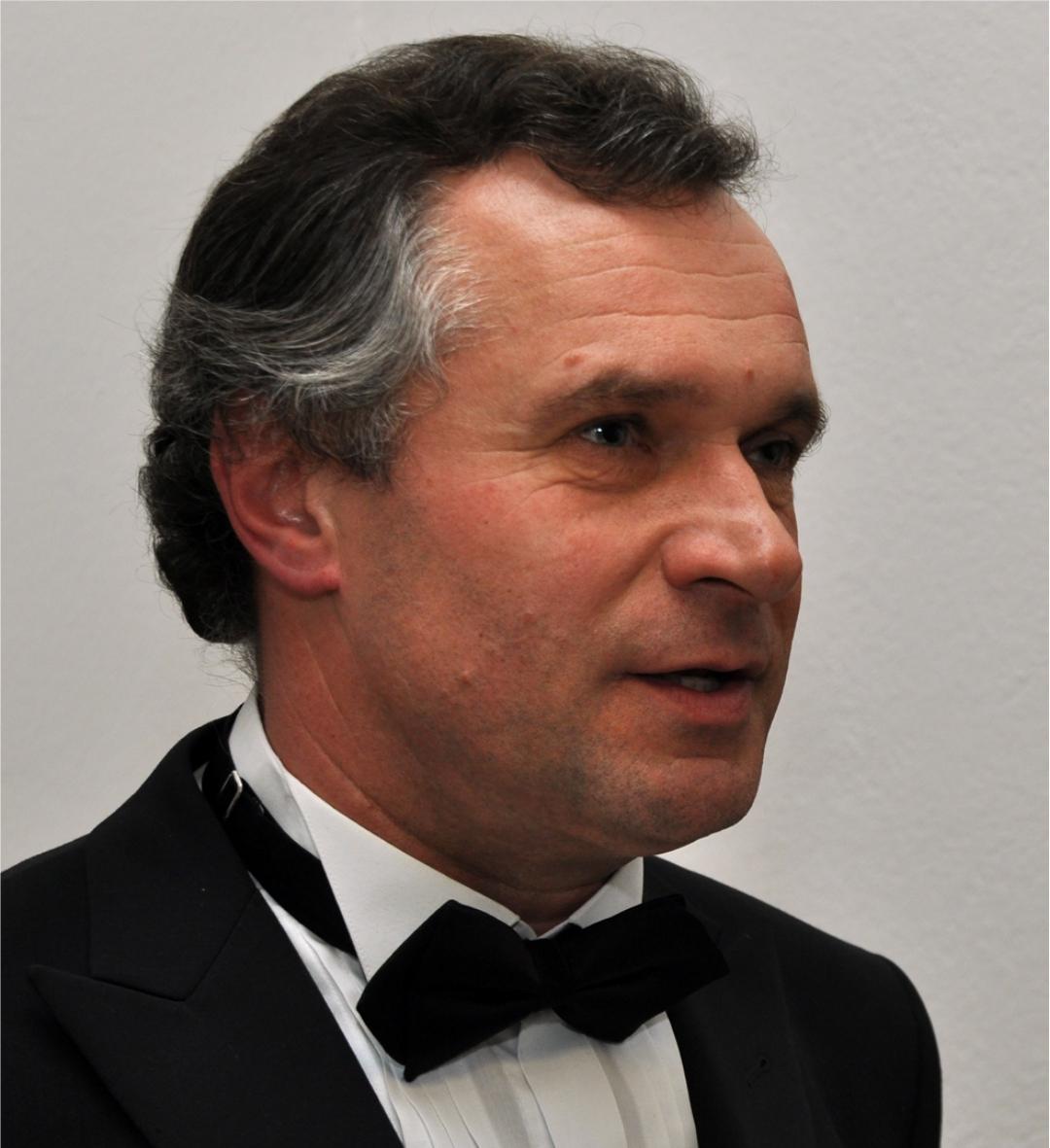 Martin Babjak / baryton