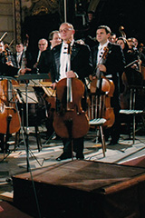 Symfonický orchestr Slovenského rozhlasu