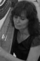 Anastázie Tomečková / harfa