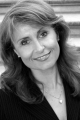 Elena  Matušová / sbormistryně