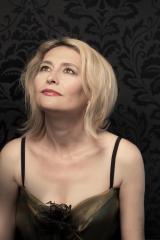 Markéta Cukrová (foto Ilona Sochorová)